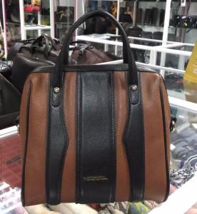 Где купить  b сумку из натуральной кожи  b  Nobel, 7 000 рублей