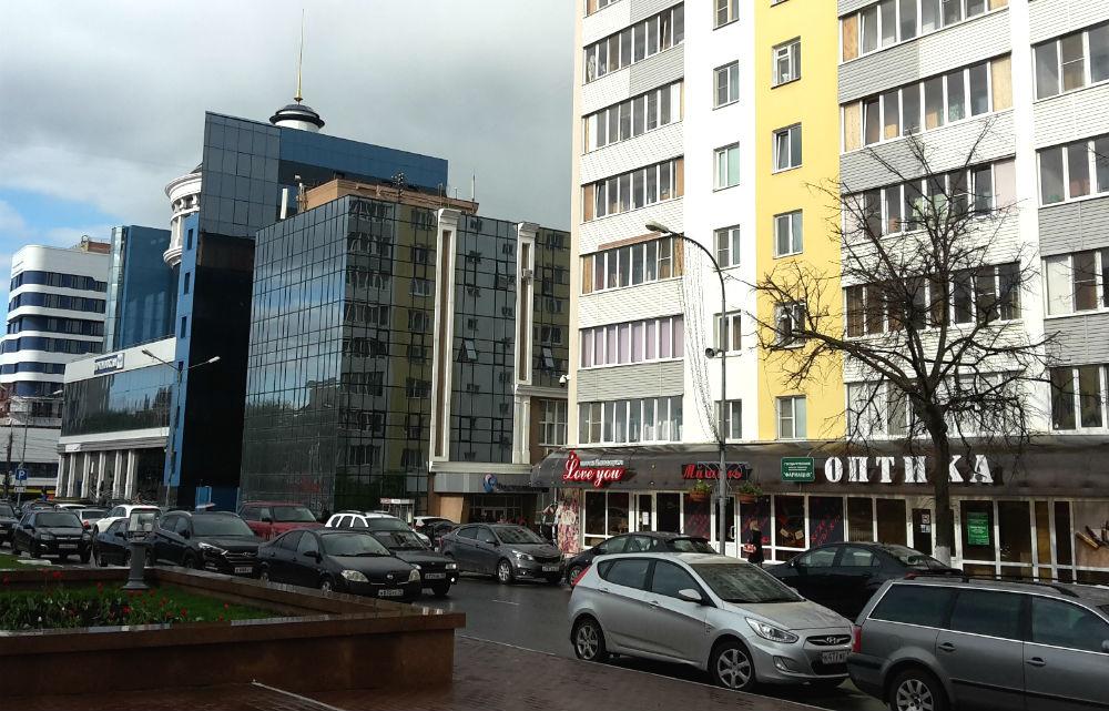Саранск исторический  15 nbsp фотографий   до nbsp и nbsp после    1