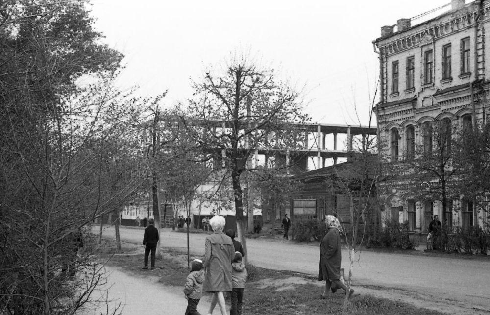 Саранск исторический  15 nbsp фотографий   до nbsp и nbsp после    0