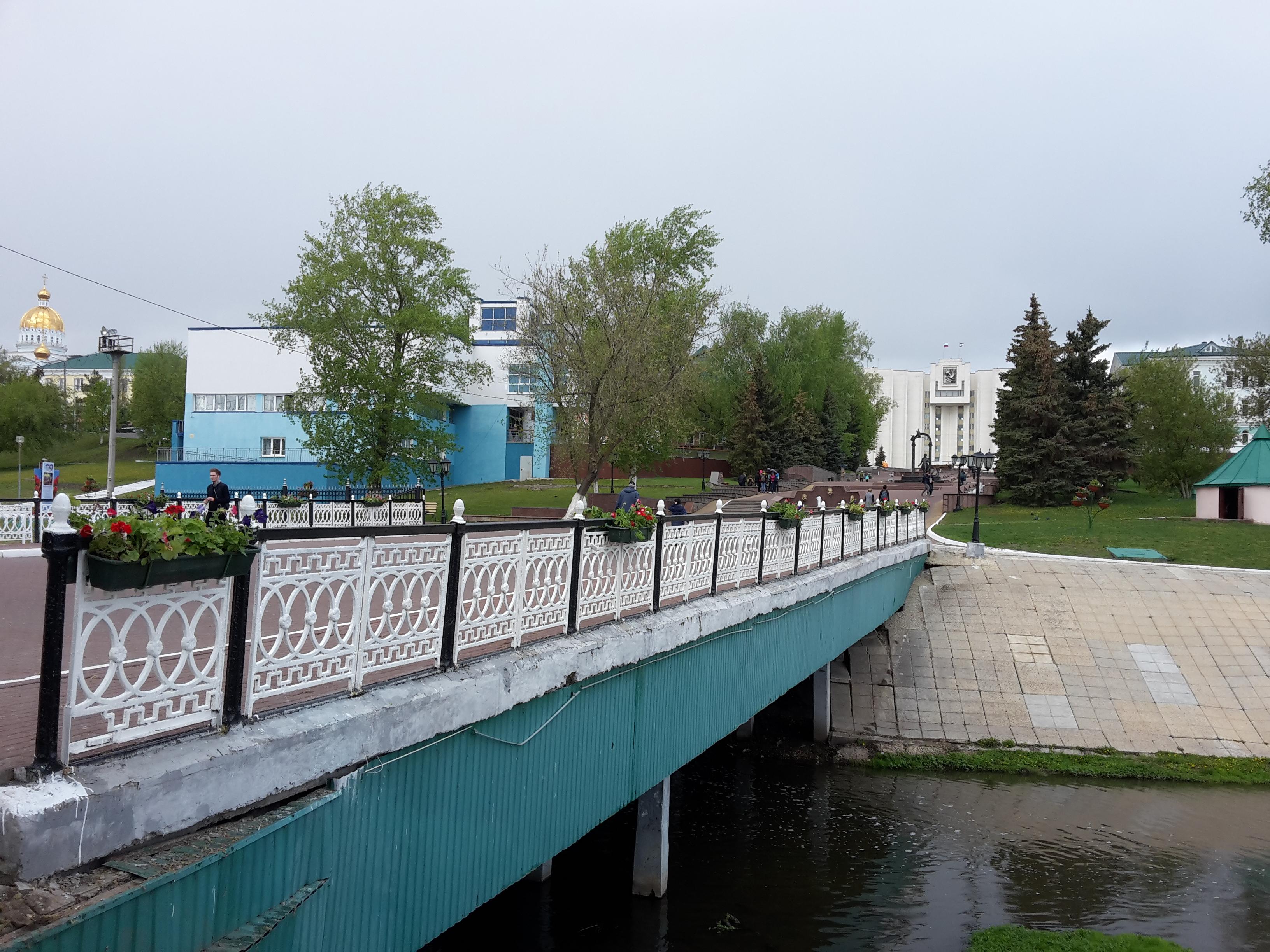 Саранск исторический  15 nbsp фотографий   до nbsp и nbsp после    28
