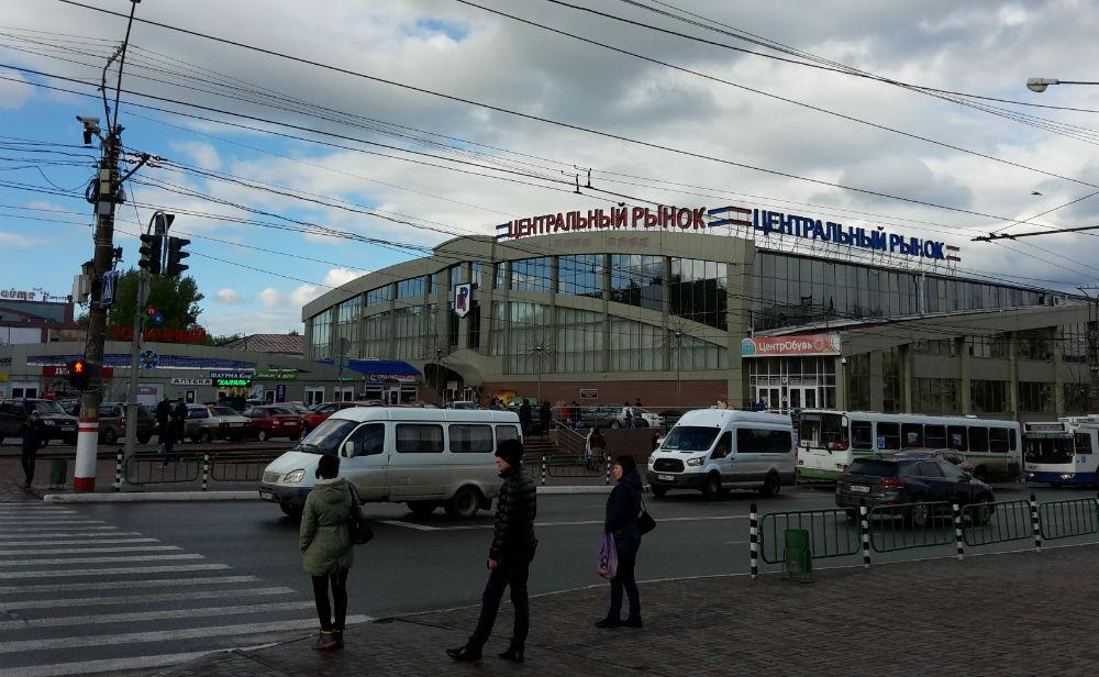 Саранск исторический  15 nbsp фотографий   до nbsp и nbsp после    34