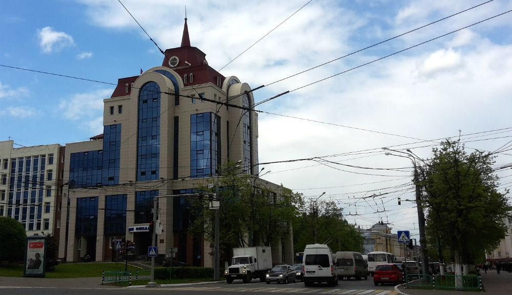 Саранск исторический  15 nbsp фотографий   до nbsp и nbsp после    40
