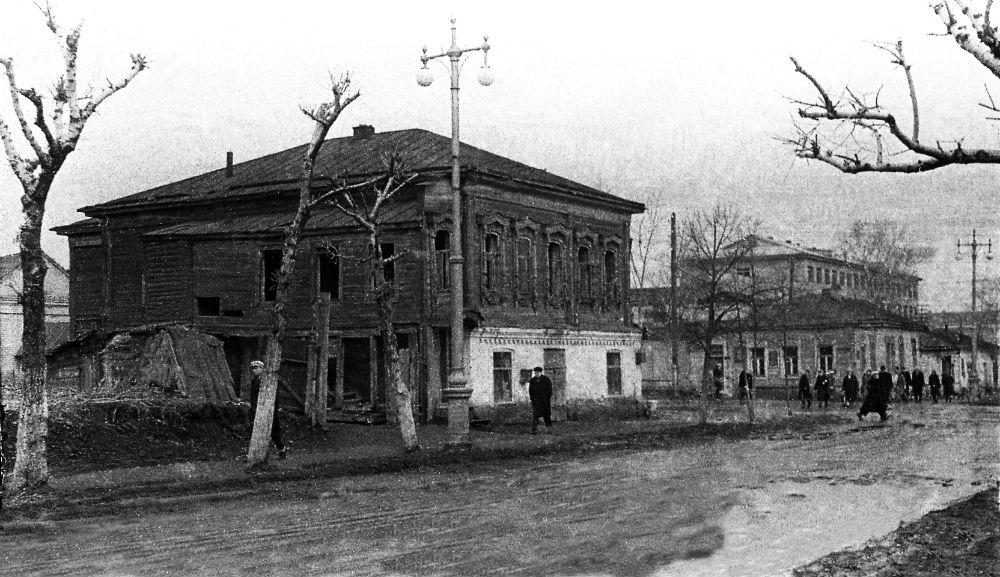 Саранск исторический  15 nbsp фотографий   до nbsp и nbsp после    39