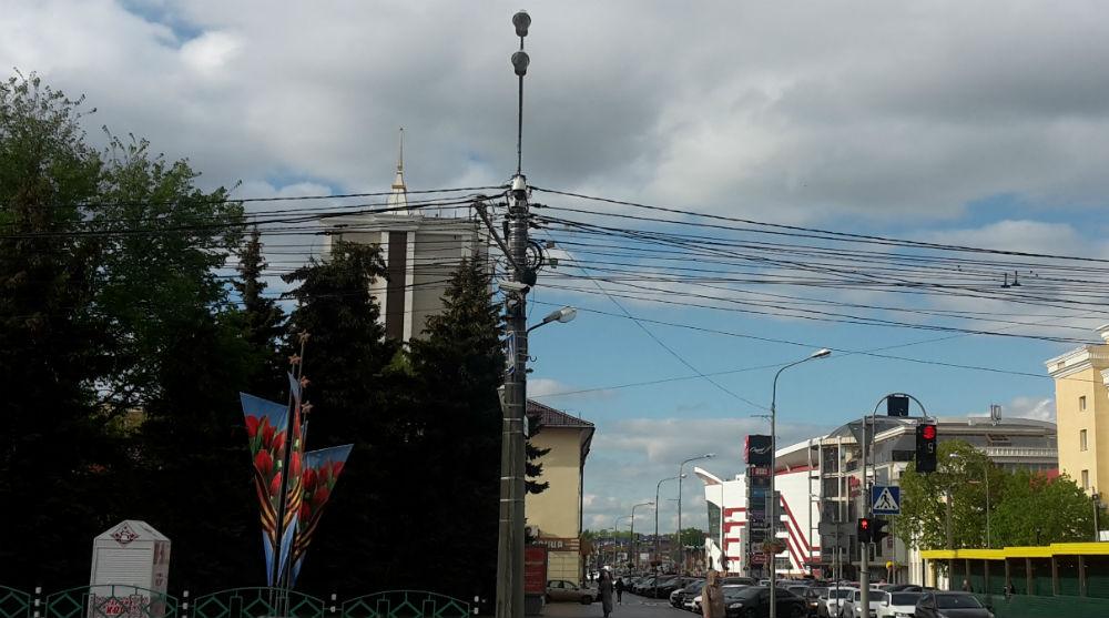 Саранск исторический  15 nbsp фотографий   до nbsp и nbsp после    43