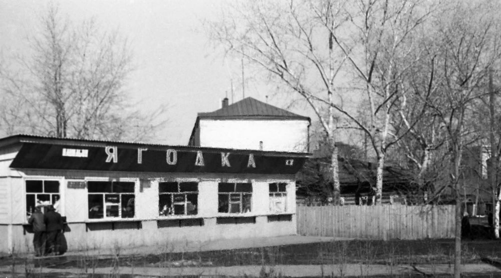 Саранск исторический  15 nbsp фотографий   до nbsp и nbsp после    42