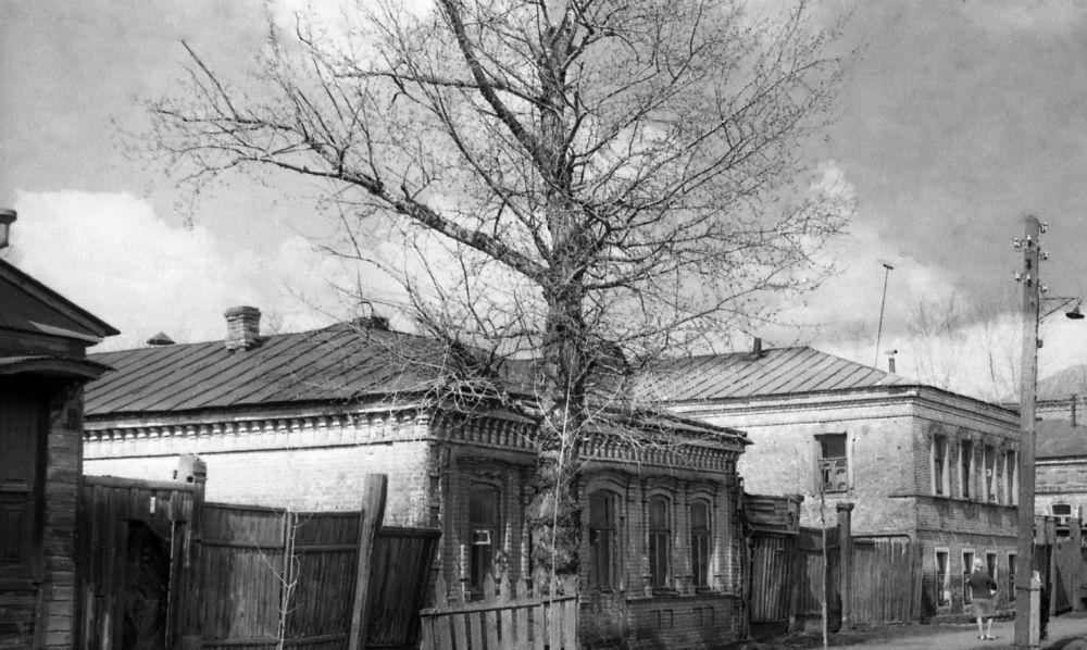 Саранск исторический  15 nbsp фотографий   до nbsp и nbsp после    6