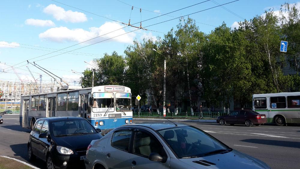 Саранск исторический  15 nbsp фотографий   до nbsp и nbsp после    10