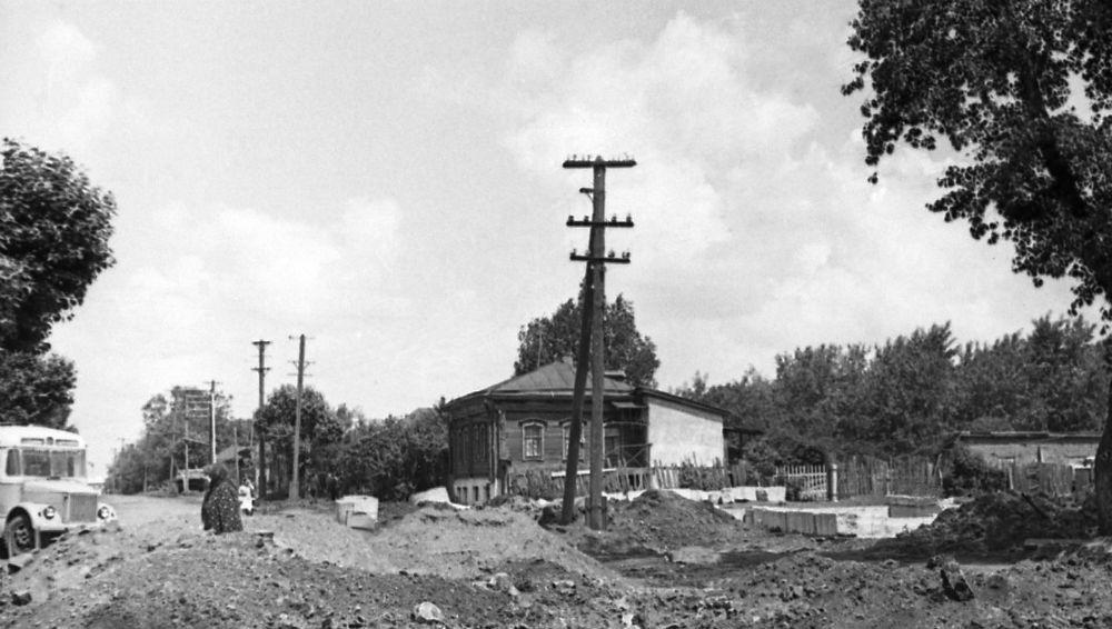 Саранск исторический  15 nbsp фотографий   до nbsp и nbsp после    9