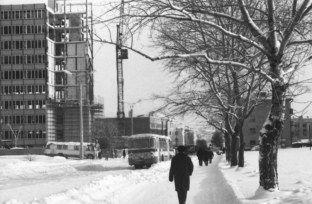 Саранск исторический  15 nbsp фотографий   до nbsp и nbsp после    12