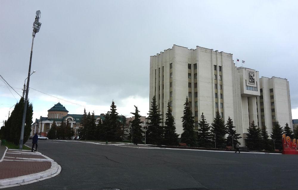 Саранск исторический  15 nbsp фотографий   до nbsp и nbsp после    16