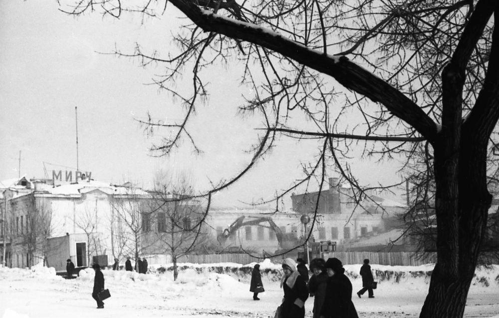 Саранск исторический  15 nbsp фотографий   до nbsp и nbsp после    15