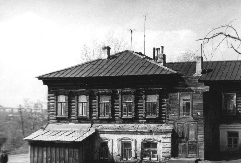 Саранск исторический  15 nbsp фотографий   до nbsp и nbsp после    18