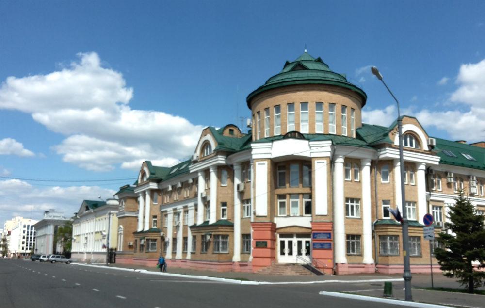 Саранск исторический  15 nbsp фотографий   до nbsp и nbsp после    22