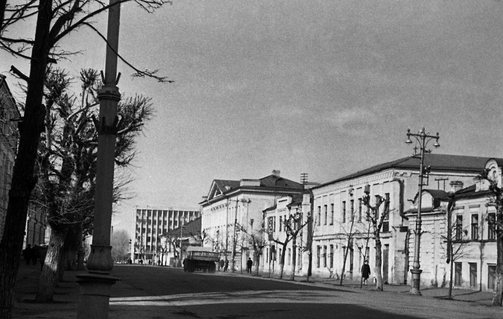 Саранск исторический  15 nbsp фотографий   до nbsp и nbsp после    21