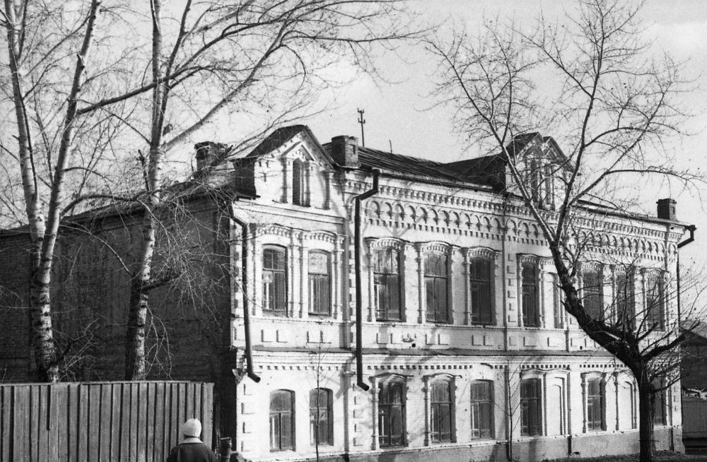 Саранск исторический  15 nbsp фотографий   до nbsp и nbsp после    24