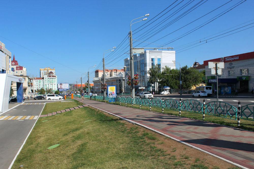 b Город  не болей   2   b  как озеленить   центр Саранска    6