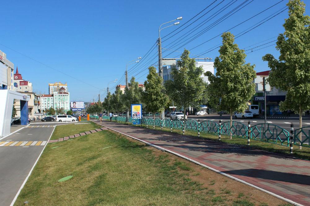 b Город  не болей   2   b  как озеленить   центр Саранска    7