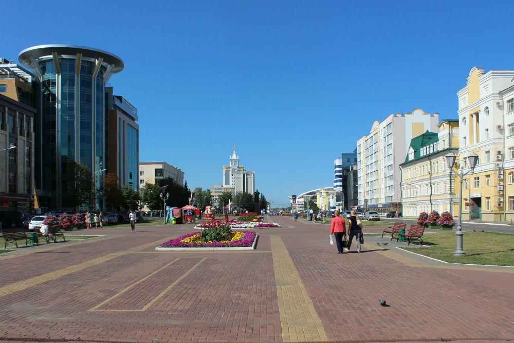 b Город  не болей   2   b  как озеленить   центр Саранска    4