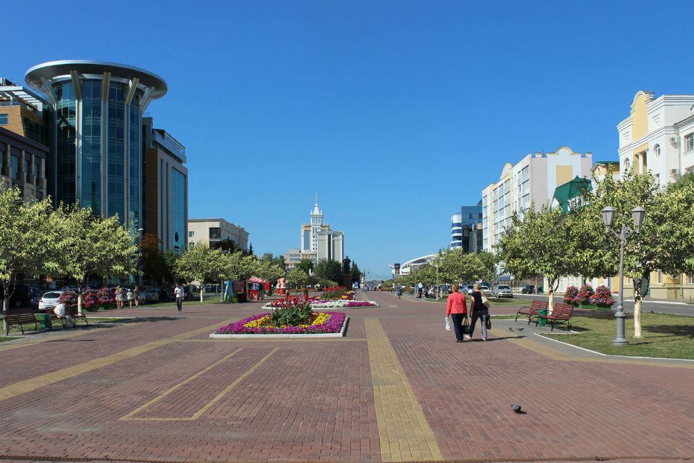 b Город  не болей   2   b  как озеленить   центр Саранска    5