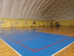 Куда с мячом зимой  top 7 площадок в городе  где можно поиграть в футбол fok-maskaeva