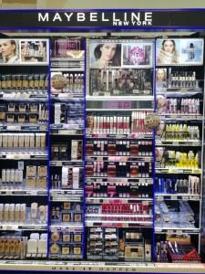 Накрась меня полностью  мы нашли 14 магазинов косметики  где вы сможете основательно закупиться для себя любимой fortuna23