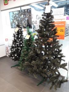 Купить искусственную елку  8 мест в Саранске  для такого дела galamart-2