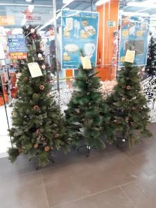 Купить искусственную елку  8 мест в Саранске  для такого дела galamart-3