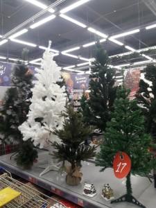 Купить искусственную елку  8 мест в Саранске  для такого дела lenta-5