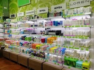 Накрась меня полностью  мы нашли 14 магазинов косметики  где вы сможете основательно закупиться для себя любимой letual-3