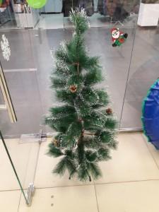 Купить искусственную елку  8 мест в Саранске  для такого дела metro-siti-2