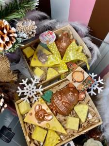 b Сделано в Саранске    b варианты новогодних подарков до 2 300 рублей pryanichek3