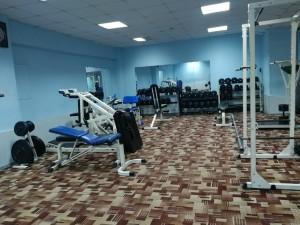 b Top 15 тренажёрных залов Саранска  b  или операция  Привести тело в порядок до лета  дворец спорта 3