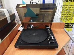Ретроэстетика  где в Саранске купить   проигрыватель и виниловые пластинки    №1-2