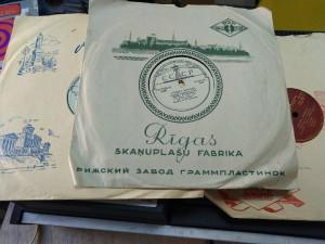 Ретроэстетика  где в Саранске купить   проигрыватель и виниловые пластинки    №2-6