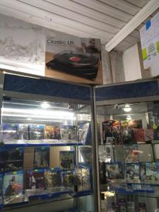 Ретроэстетика  где в Саранске купить   проигрыватель и виниловые пластинки    №4-2