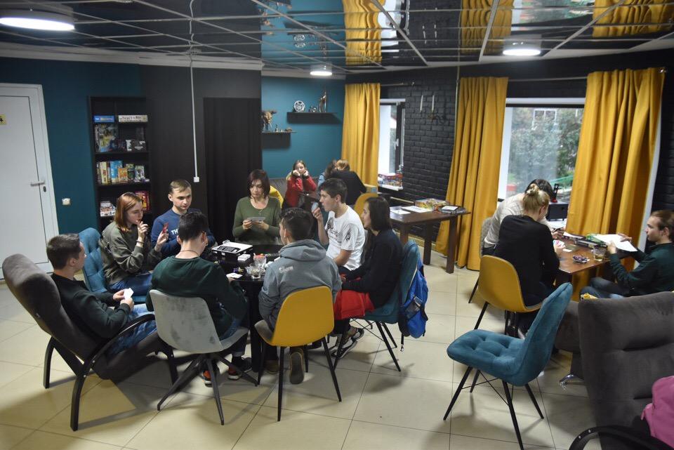 Шаурма  барбершоп и кофейня  8 недавних закрытий в Саранске kotabra