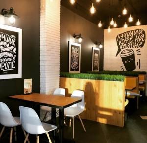 Шаурма  барбершоп и кофейня  8 недавних закрытий в Саранске papa-grill