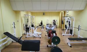 b Top 15 тренажёрных залов Саранска  b  или операция  Привести тело в порядок до лета  .