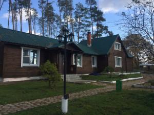 Не курорт  но тоже ничего  где в Мордовии можно отдохнуть вдали от Саранска база отдыха отрада - лето