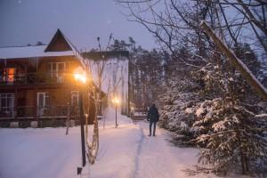 Не курорт  но тоже ничего  где в Мордовии можно отдохнуть вдали от Саранска база отдыха отрада.