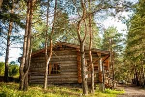 Не курорт  но тоже ничего  где в Мордовии можно отдохнуть вдали от Саранска карельская.