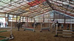 Не курорт  но тоже ничего  где в Мордовии можно отдохнуть вдали от Саранска конно каретный двор