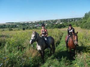 Не курорт  но тоже ничего  где в Мордовии можно отдохнуть вдали от Саранска конный клуб импульс