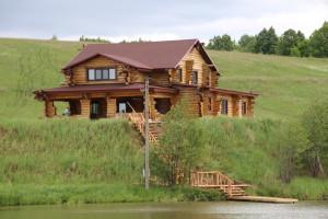 Не курорт  но тоже ничего  где в Мордовии можно отдохнуть вдали от Саранска лесная слобода берлога