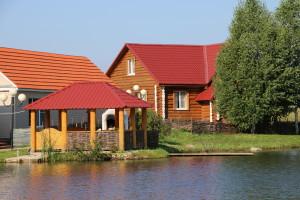 Не курорт  но тоже ничего  где в Мордовии можно отдохнуть вдали от Саранска лесная слобода кардон