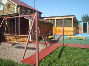 Не курорт  но тоже ничего  где в Мордовии можно отдохнуть вдали от Саранска простоквашино
