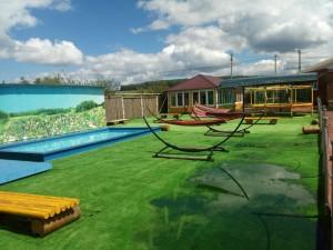 Не курорт  но тоже ничего  где в Мордовии можно отдохнуть вдали от Саранска просто-квашино