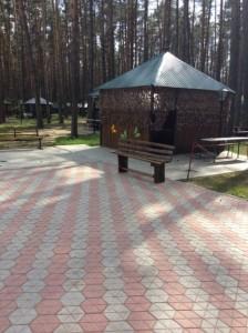 Не курорт  но тоже ничего  где в Мордовии можно отдохнуть вдали от Саранска смольный.