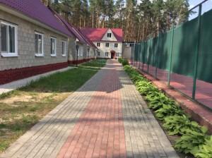 Не курорт  но тоже ничего  где в Мордовии можно отдохнуть вдали от Саранска смоольный
