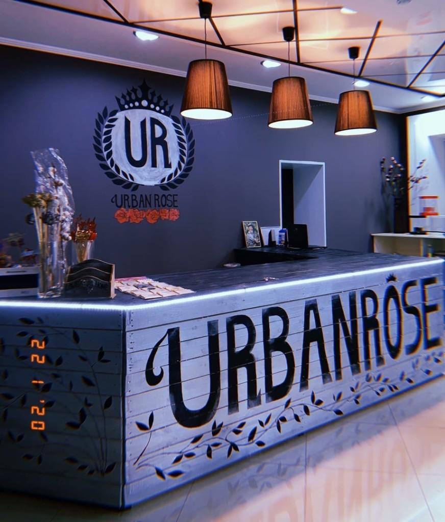 Открытия февраля    урбанроз
